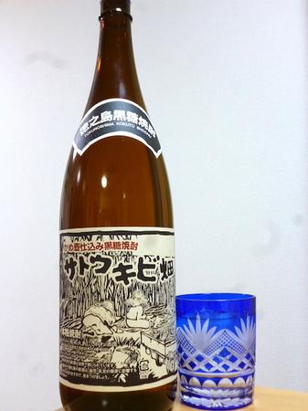 160214黒糖焼酎 サトウキビ畑1.JPG