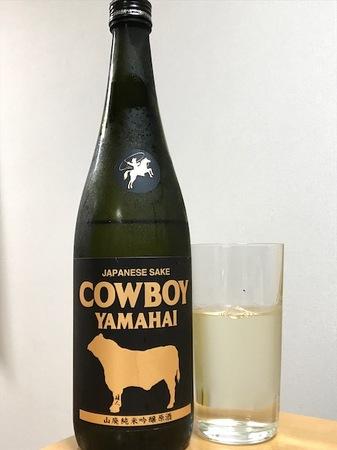 170901COWBOY YAMAHAI 山廃 純米吟醸原酒1.JPG