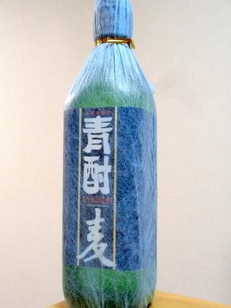 190710麦焼酎 青酎4.JPG