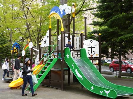 753大通公園2.JPG